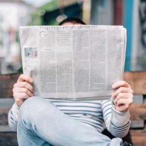 読解力を上げる!フランス語ニュースサイト3選