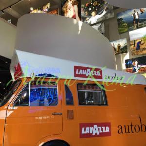 LAVAZZAのコーヒー博物館