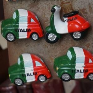イタリアに住んでいるとナンパされまくるかどうか
