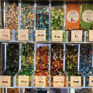 トリノで有名チョコレートを安く買う方法