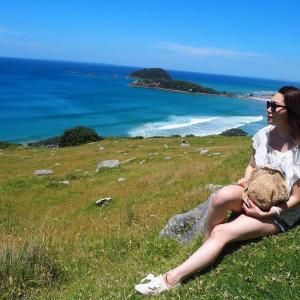 相方と周るニュージーランド!2日目の行き先は・・・『タウランガ』!