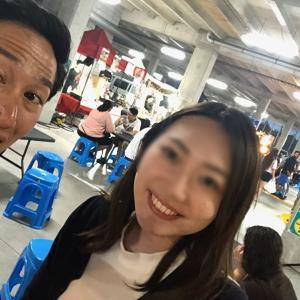 ニュージーランドに相方が!?とうとう最終日・・・ありがとう!!また日本で会おう!!