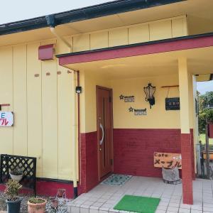 養老渓谷駅から徒歩10分!軽食を楽しめるカフェ『メープル』【特別定額給付金プロジェクト】