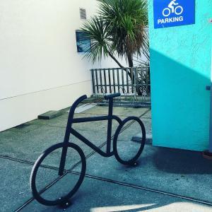 ニュージーランドで自転車! 知っておきたい交通ルール!