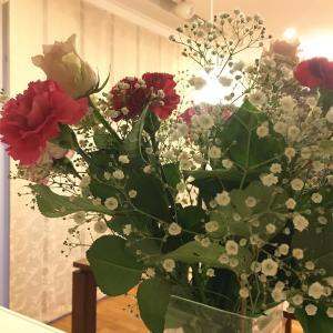 「掃除する人か、お花屋さんになりたい」
