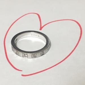結婚指輪を紛失、そして・・・