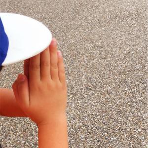 「息子の初めての約束」の裏側ー②祈りを捧げる息子
