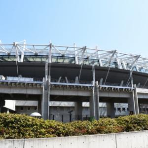 ラグビー東京スタジアムのアクセスや駐車場は?周辺の飲食店も調査!