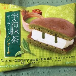 ローソンの宇治抹茶ティラミスパンケーキのカロリーや味は?実際に食べてみた感想