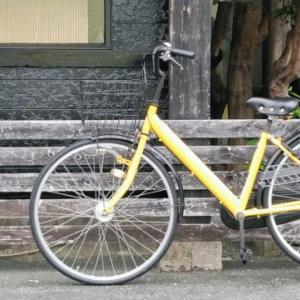 イオンバイクで自転車を購入したときの持ち帰り方法は?