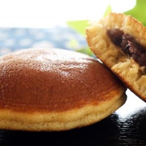 二宮和也が結婚したときに贈られたどらやきのお店はどこの和菓子屋?