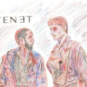 『TENET テネット』〜 難解なのに面白いのか?難解だから面白いのか?