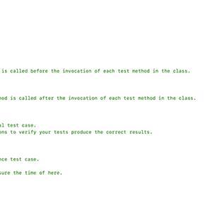 Xcode11.6でUnitTest(ユニットテスト)を実行する方法