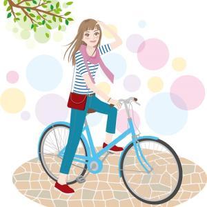 自転車 駐輪場 施錠 京都
