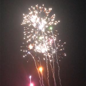【海ほたるの奇跡】今年の花火はマジ最高!!※8月花火大会情報あり