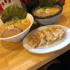 【ラーメン日記その6】鶏系の美味しいお店があった!?