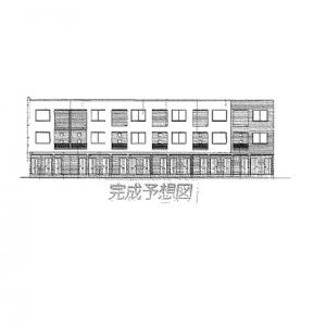 宮崎市 加納 1LDK 新築 9月下旬入居開始 浴室乾燥機付 システムキッチン 収納豊富 60㎡超 賃貸アパート!!