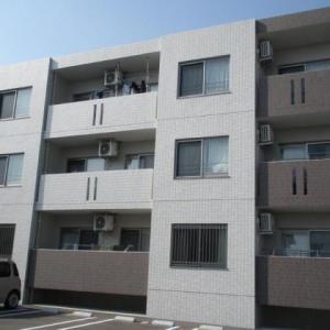 宮崎市 恒久 2LDK 築浅 カウンターキッチン 角部屋 南向き 賃貸マンション!!