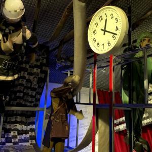 チェルノブイリ博物館で見たもの、原発に殺された命と街。