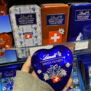 念願のスイス、ツェルマットの街ブラ!