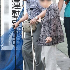 【悲報】飯塚幸三さん、本当に体調が悪かった
