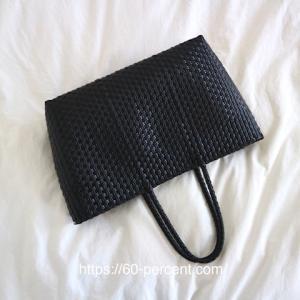これもメルカドバッグと呼んでいい?怪しいけどお気に入りのバッグ