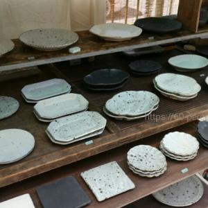 京都の陶器市|五条坂大陶器まつりへ行ってきた!暑いでも楽しいでも暑い