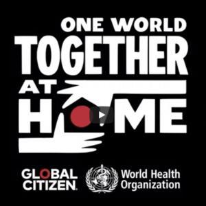 ガガ、ポール・マッカトニー、エルトン・ジョン…世界最大のバーチャル・コンサート「One World: Together At Home」で医療従事者を支援