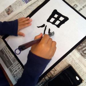 漢字の書き取りが大嫌いな小2息子、どうする?