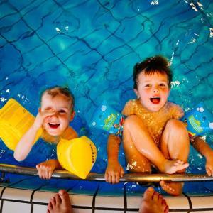 小2息子、水泳プールの授業が嫌だった理由が判明
