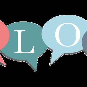 ブログを続けるためのゆるい決意表明。
