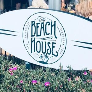 ビーチリゾート気分を味わうならポート・マッコリーのThe Beach Houseでランチがおすすめ【オーストラリア観光】