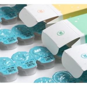オーストラリアの薬局でもハードコンタクトの洗浄液は普通に買えますよ!