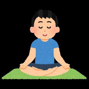寝られないときの寝たまま瞑想のススメ