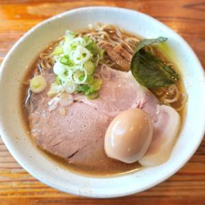 【食レポ】中華そば春馬(山形県天童市)|煮干しが香る無添加スープが人気のお店