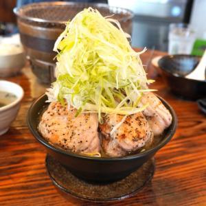 【食レポ】山形の二郎系ラーメン 人気焼肉店「meat meet」が手がける最強の一杯がこれだ!!!