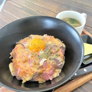 【食レポ】29Cafe KIRAKU「肉カフェキラク」(寒河江市寒河江塩水)|お肉グルメマイスターのお店