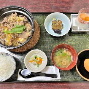 【食レポ】金澤屋牛肉店(山形市七日町)|老舗牛肉店のランチが超絶おススメなんです!
