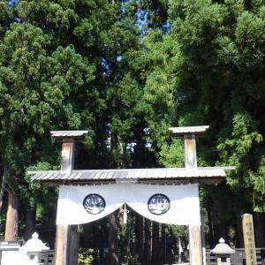 「上杉家廟所」米沢藩歴代藩主のお墓です。(。-_-)(  ̄ノ ̄)/Ωチーン