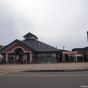 「道の駅もりたアーストップ」物産館でお買い物です。♪(/・ω・)/ ♪