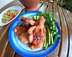 ガイヤーン タイ焼き鳥 タイ料理レシピ#13