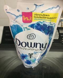 まぎらわしい洗濯洗剤と柔軟剤