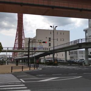 神戸を散歩