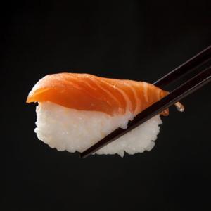 【盛岡グルメ】回転寿司なら清次郎【家族連れでお寿司】
