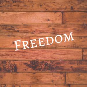 自由人達を見て 自由への心のロック解除方法【徒然日記】