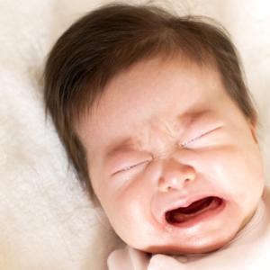 赤ちゃんの泣き方が異常だったり変だった時はわかりますか?
