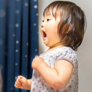 幼児に訪れる言葉の爆発期!語彙爆発・言語爆発に成長を手助けしよう