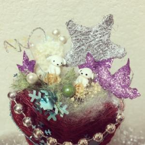 クリスマス雑貨^ ^
