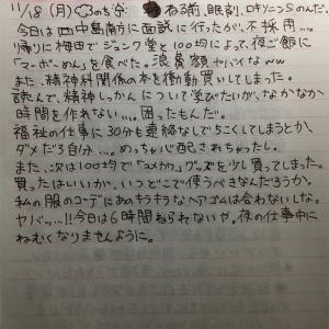 *きぃ*日記No.2*