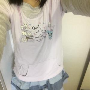 *女児服!*